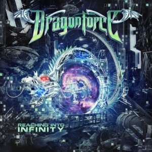 Reaching into Infinity BY DragonForce